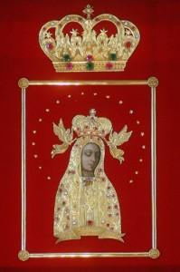 Sanctuaire marial Notre-Dame de Lichen (P) - Icône