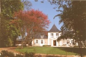 monastère de Saint Doulchard
