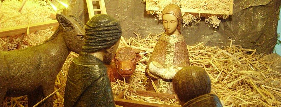Les célébrations de Noël