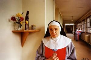 Mère Marie de Saint-François d'Assise, ovm