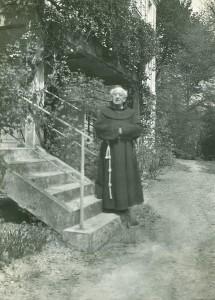 Père Richard Deffrennes, ofm