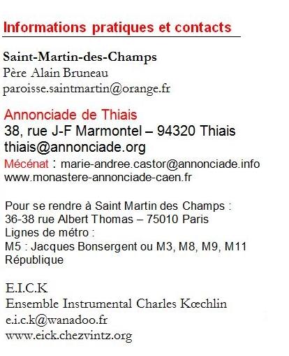 annonciade saint martin des champs