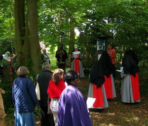 Pèlerinage 2014 Thiais