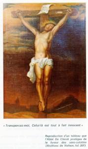 Christ Veltem Abbé De Clerck119