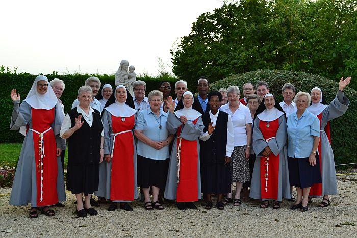 soeurs annonciades apostoliques