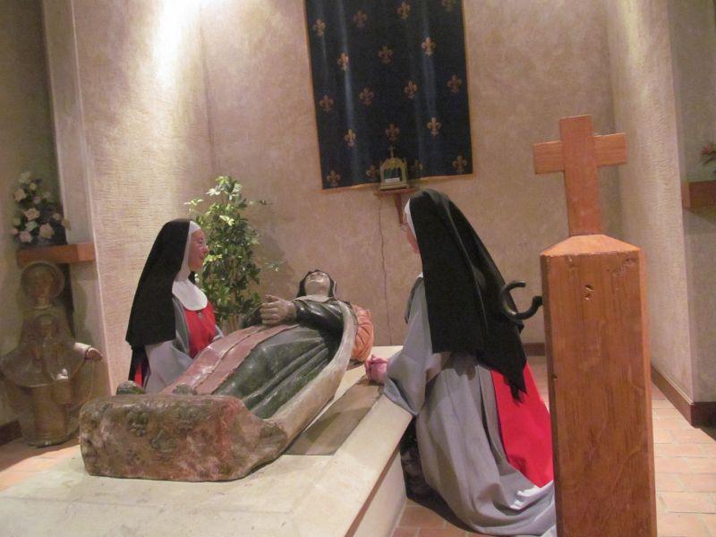 Pèlerinage à Lignières