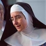 Soeur Marie des Béatitudes