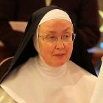 Mère Marie du Christ