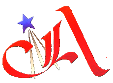 Le logo de l'Annonciade