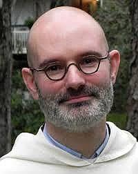 Frère Laurent Lemoine Dominicain