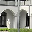 Année Sainte Jeanne au Monastère de Grąblin (Pologne)