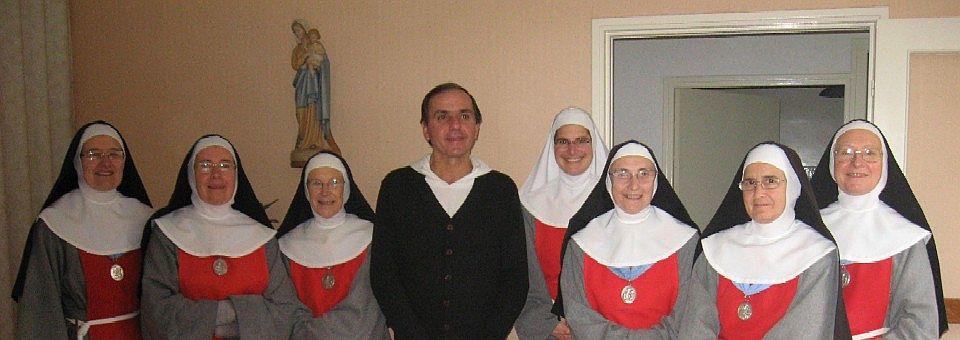 pilgrim of charity