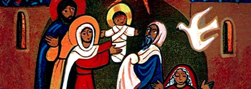 veillée prière fête de la vie consacrée