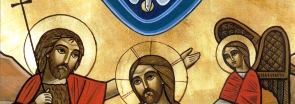 Une petite halte spirituelle pendant le Carême?