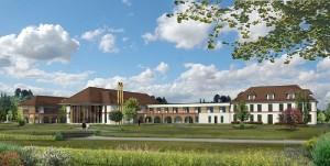 monastere annonciade grentheville