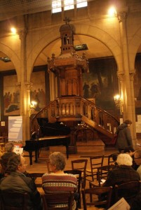 Concert St Martin 29 mars 2015
