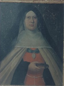 Catherine de Bar 1614-1698