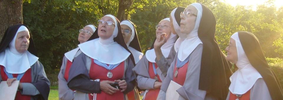 Au-revoir Monastère de Brucourt !