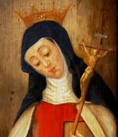 Solennité de sainte Jeanne à Brucourt – 4 février 2014