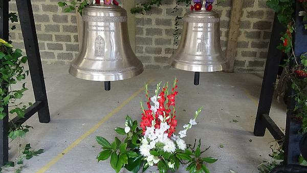 Les cloches de Grentheville.