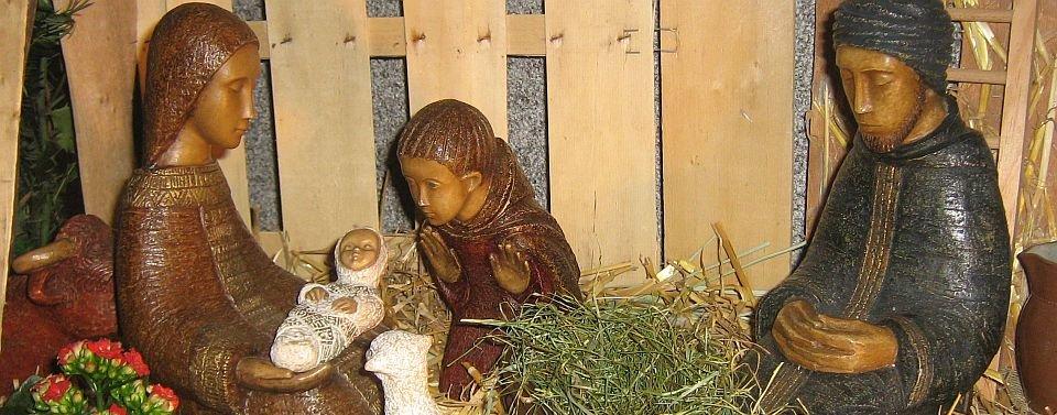 Offices du temps de Noël à Brucourt