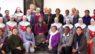 Les sœurs de Notre Dame des missions à Grentheville