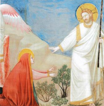 Fraternité de Villeneuve : on cherche le corps de Jésus !
