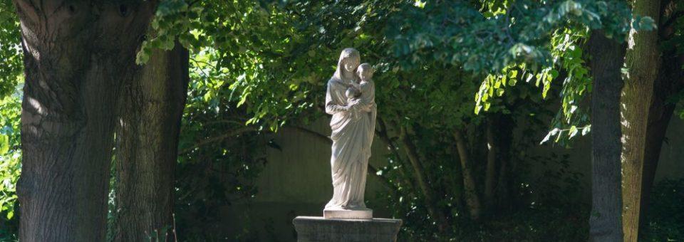 Pèlerinage à Notre-Dame de l'Annonciade