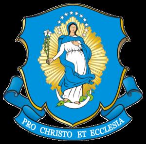 Le logo de la Congrégation des Pères Mariens