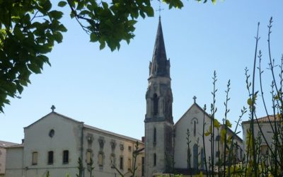Un anniversaire au monastère de l'Annonciade
