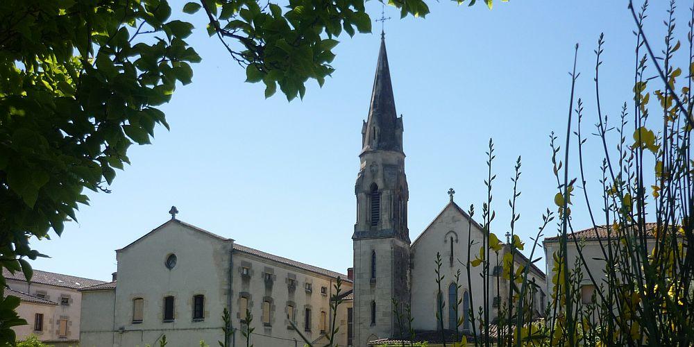 Villeneuve-monastere