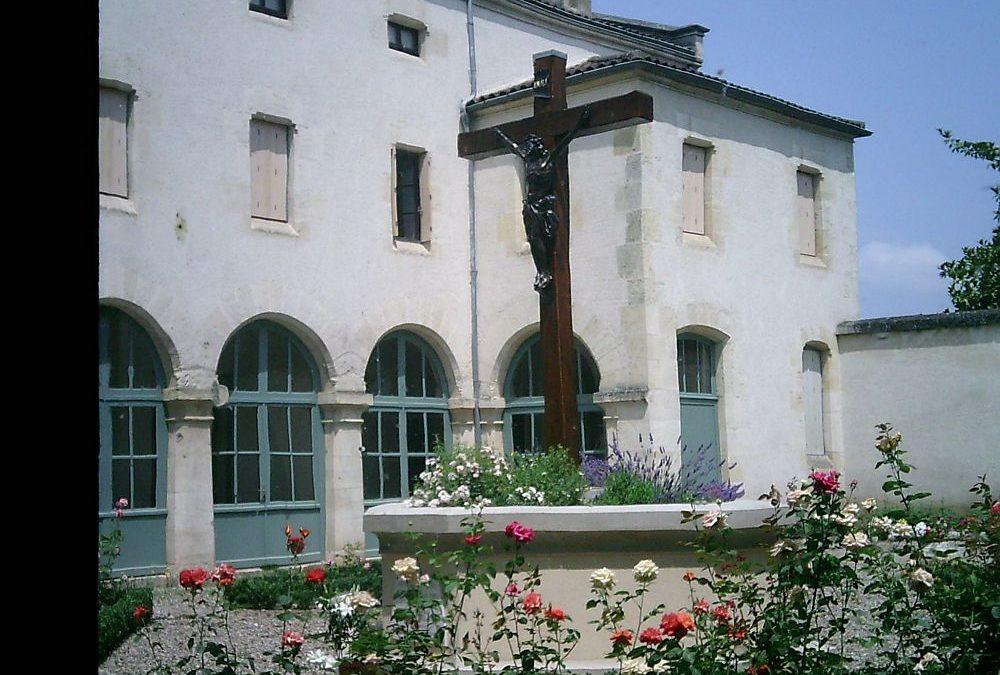 Au monastère de Villeneuve-sur-Lot