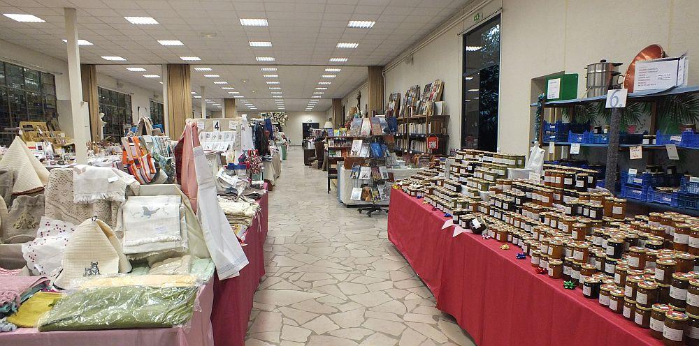 Les Journées d'Amitié 2016, à Thiais