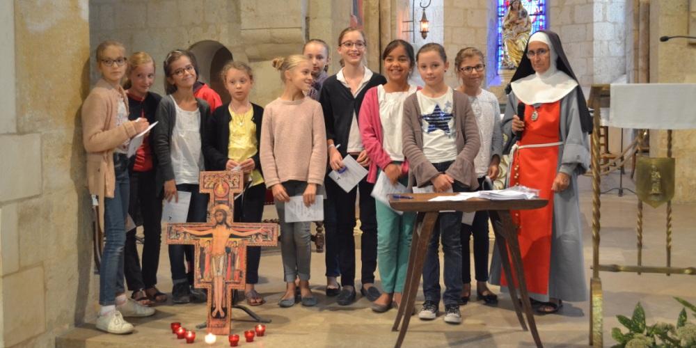 Troubadours de la Paix Saint Doulchard 18