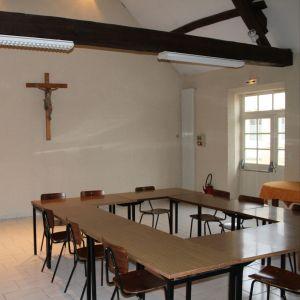 accueil monastère de saint doulchard 4