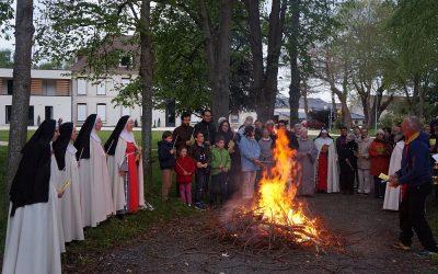 Pâques à Grentheville