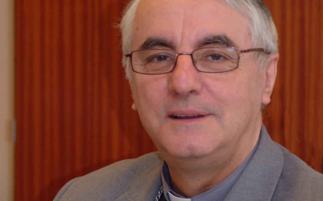 Le mot de Monseigneur Michel Santier