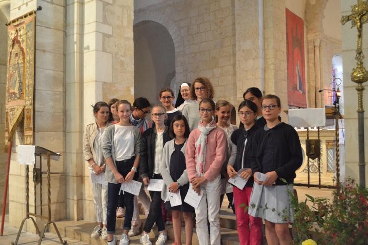 Troubadours de la Paix Saint Doulchard 10