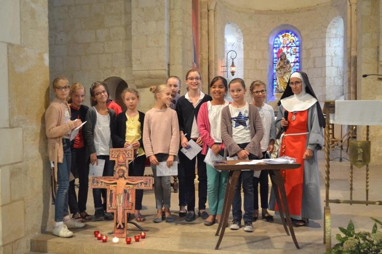 Troubadours de la Paix Saint Doulchard 11