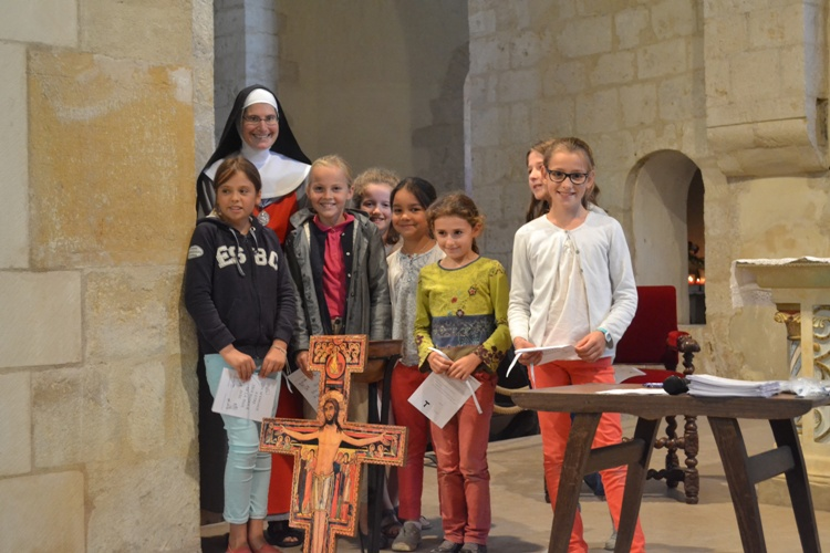 Troubadours de la Paix Saint Doulchard 12