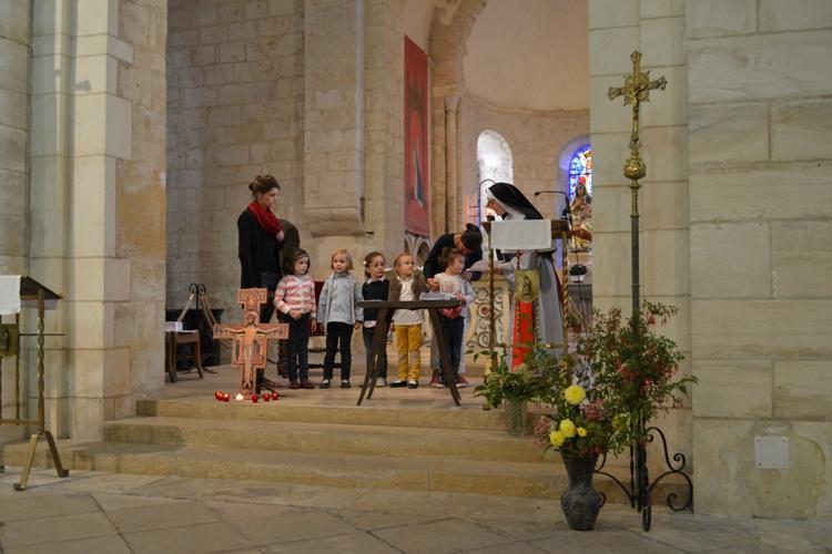 Troubadours de la Paix Saint Doulchard 13