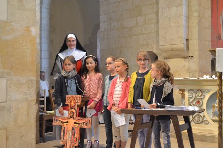 Troubadours de la Paix Saint Doulchard 7