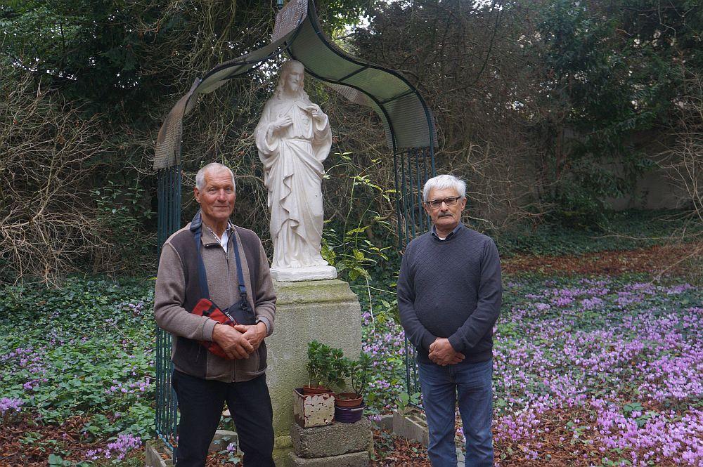 Jardiniers de Grentheville et Thiais : rencontre