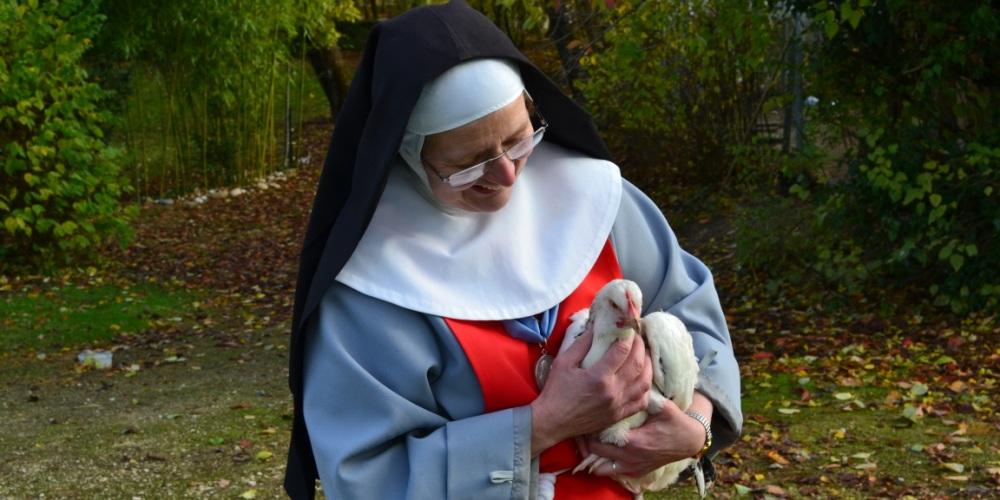 Une nouvelle Ancelle à Saint-Doulchard !
