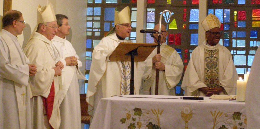 Fête de sainte Jeanne, à Thiais
