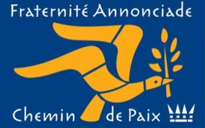 La Fraternité annonciade, Chemin de paix, à Thiais