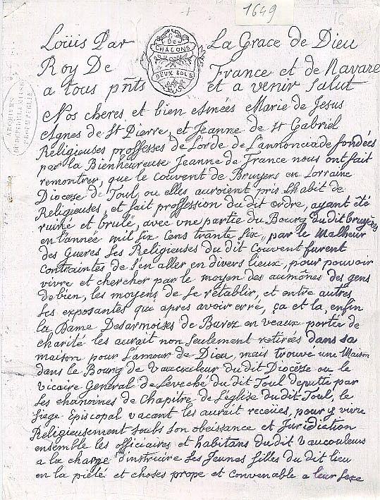 1649 - F. 1
