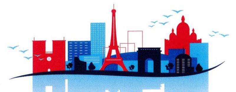 Les JMJ… à Paris