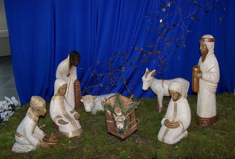Noël 2018 à Grentheville