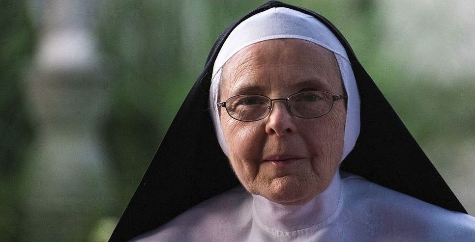 Soeur Marie de la Compassion (1947-2019)